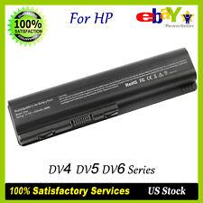 New Battery For HP Compaq Presario CQ60-420US CQ61-411WM CQ61Z CQ70-120US Laptop