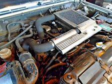 Mitsubishi Shogun Pajero MK2 V46 1992-98 Complete 2.8 Diesel Engine 123bhp 4M40T