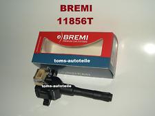 1 BREMI Zündspule incl. Zündkerzenstecker 11856T BMW 3 E36 5 E34 7 E32 E38 8 E31