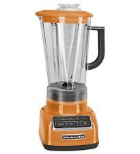 KitchenAid 5-Speed Diamond Blender - Tangerine