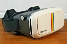 Polaroid VR Virtual Reality Headset Viewer Vintage Style New Tech Mobile Gadget