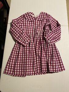 Girls Kelly's Kids Dress, Size 5-6