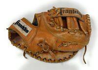 Vintage FRANKLIN DON MATTINGLY  Baseball FIRST BASEMANS Glove RHT 4203