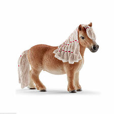 Schleich Farm Life Horses - MINI SHETTY MARE 13776 - New with Tag