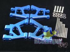 ALUMINUM FRONT & REAR LOWER SUSPENSION ARM B TAMIYA 1/10 TA02 TA-02