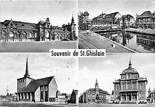 BR20156 St Ghislain Belgium