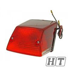luce posteriore per Aprilia RX, MX, ETX