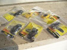 1:100 Micro Cars collection FERRARI 6 pezzi n. 2, 4, 6, 7, 9, 11 nuovi sigillati