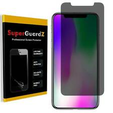 SuperGuardZ® Privacy Anti-Spy Screen Protector Guard Shield For iPhone XS Max
