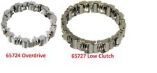 GM TH200-4R One Way Roller Clutch Sprag Set, 1981-up TH-200 TH2004R THM Turbo