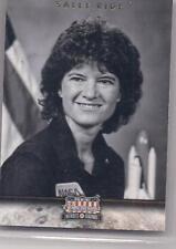 2012 Panini Americana Heroes & Legends Sally Ride