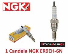 Candele NGK Per ER-6N per moto