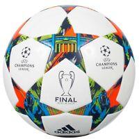 adidas UCL Berlin Ball 5 Fußball Top Training M36923 UEFA Champions League neu