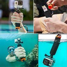 Black Hand Grip Waterproof For GoPro Hero 6/5 Accessories Action Camera #DJ8Z