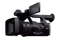 Sony Professional Video Cameras