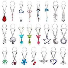 Jewelry Cz Gem Fake Nipple Ring Non Pierced Nipple Ring Adjustable Nipple