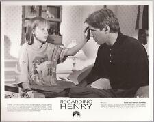 PF Regarding Henry ( Mikki Allen , Harrison Ford )