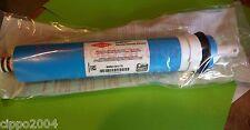 MEMBRANA ad OSMOSI INVERSA,FILMTEC BW60-1812-75(TW30-1812-75) nuovo modello