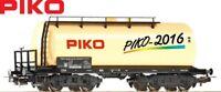 Piko H0 95866 Piko Jahreswagen 2016 - NEU + OVP