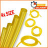 Petrol Fuel Line 4 Hose Gas Pipe Tubing For Trimmer Chainsaw Mower Blower Tools