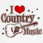 My Country Music Listings
