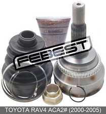 Outer Cv Joint 27X63.3X26 For Toyota Rav4 Aca2# (2000-2005)