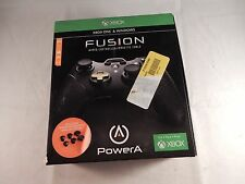 Power A Fusion Wired Controller for Microsoft Xbox One & Windows (NEW) #C911