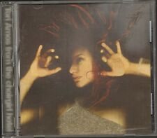 TORI AMOS From The Choirgirl Hotel CD NEW 12 track 1998