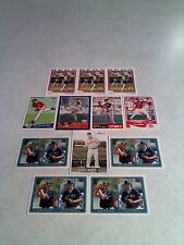 *****Chris Reitsma*****  Lot of 25 cards.....11 DIFFERENT / Baseball