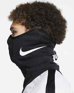 Nike Strike Winter Warrior Snood ⚽️🏈SNOW BQ5832-013 Size S/M/L/XL  💯Authentic