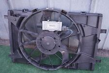 OEM RADIATOR CONDENSER COOLING FAN FOR FORD MERCURY FITS FUSION MKZ MILAN