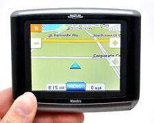 Magellan Maestro 3140 GPS Car Navigator Unit System Set USA MAPS portable road B