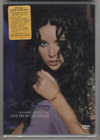 Sarah Brightman - Live From Las Vegas: The Harem World Tour DVD - Sealed w/ Hype