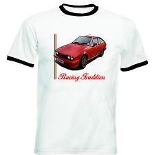 Alfa Romeo Alfetta GTV6-Nuevo Camiseta Algodón-todos Los Tamaños En Stock