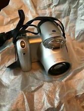 Dimage Z 10 Konica Minolta Digital Camera