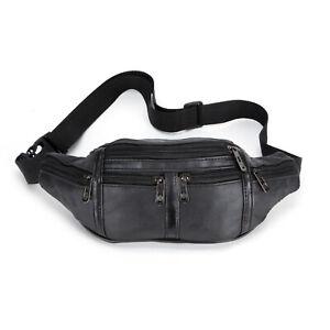 Bum Bag Money Passport Holder Running Belt Dog Walking Phone Case 107875 BLACK