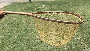 Brodin Phantom Landing Fly Fishing Net