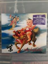 STONE TEMPLE PILOTS PURPLE 2 CD DELUXE EDITION NEW AND SEALED 2019.