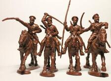 Inzhener Basevich Plastic Toy Soldiers WW1Russian Civil War № 33 1/32 54 mm