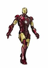 Bandai S.H.Figuarts Iron Man Mark 3 Japan version