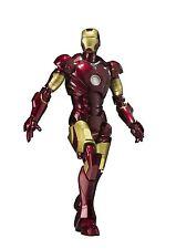 Bandai S.H. Figuarts Iron Man Mark 3 versión japonesa