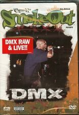 DMX - THE SMOKE OUT FESTIVAL -  DVD - NEW