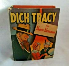 1946,Dick Tracy And Yogee Yamma Better Little Book