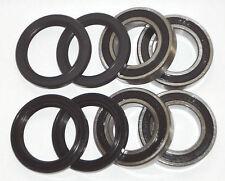 Both Honda TRX300EX Front Wheel Bearings Seals Kit 1993 - 2009