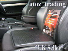 Premium Quality Leather Look Seat Cushion For Home Car Office  BNIP UK SELLER