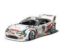 24163 Tamiya Castrol Toyota Tom'S Supra Gt 1/24th Plastic Car