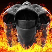 Winter Balaclava Face Cover Hat Warmer Skull Cover Outdoor Windproof Mask Cap