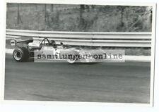 FORMULE 1 années 70 Peter Gethin sport mécanique PHOTO PHOTOGRAPHE -43