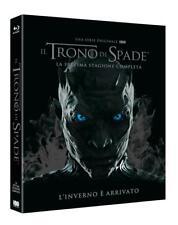 Il Trono di Spade Stagione 7 (Blu-ray, 2017, Set di 3 Dischi)