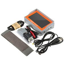 "4.3"" 12V TFT LCD Audio Video Security Tester CCTV Camera AHD UTP Test Monitor"